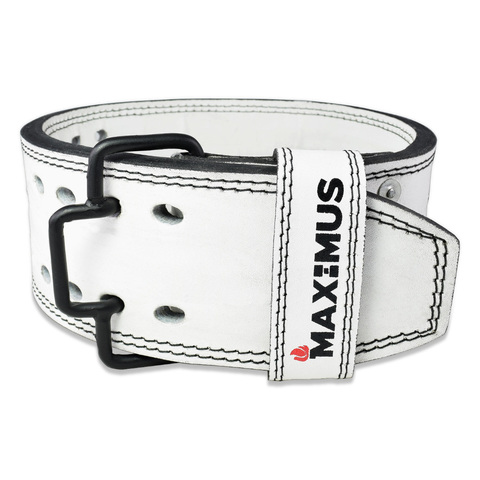 Cinturón Maximus Powerlifting Belt