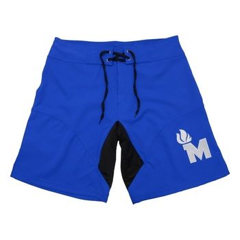 Pantalones Short Royal Blue Azul Crossfit Maximus Crosslifting