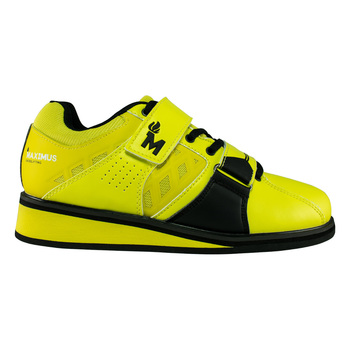 Gravity Warrior Neon Yellow