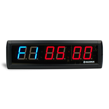 MAX Series Timer Compact