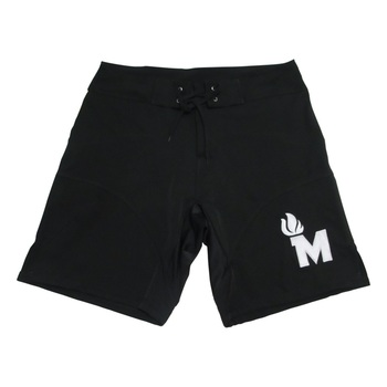 Maximus Shorts Black